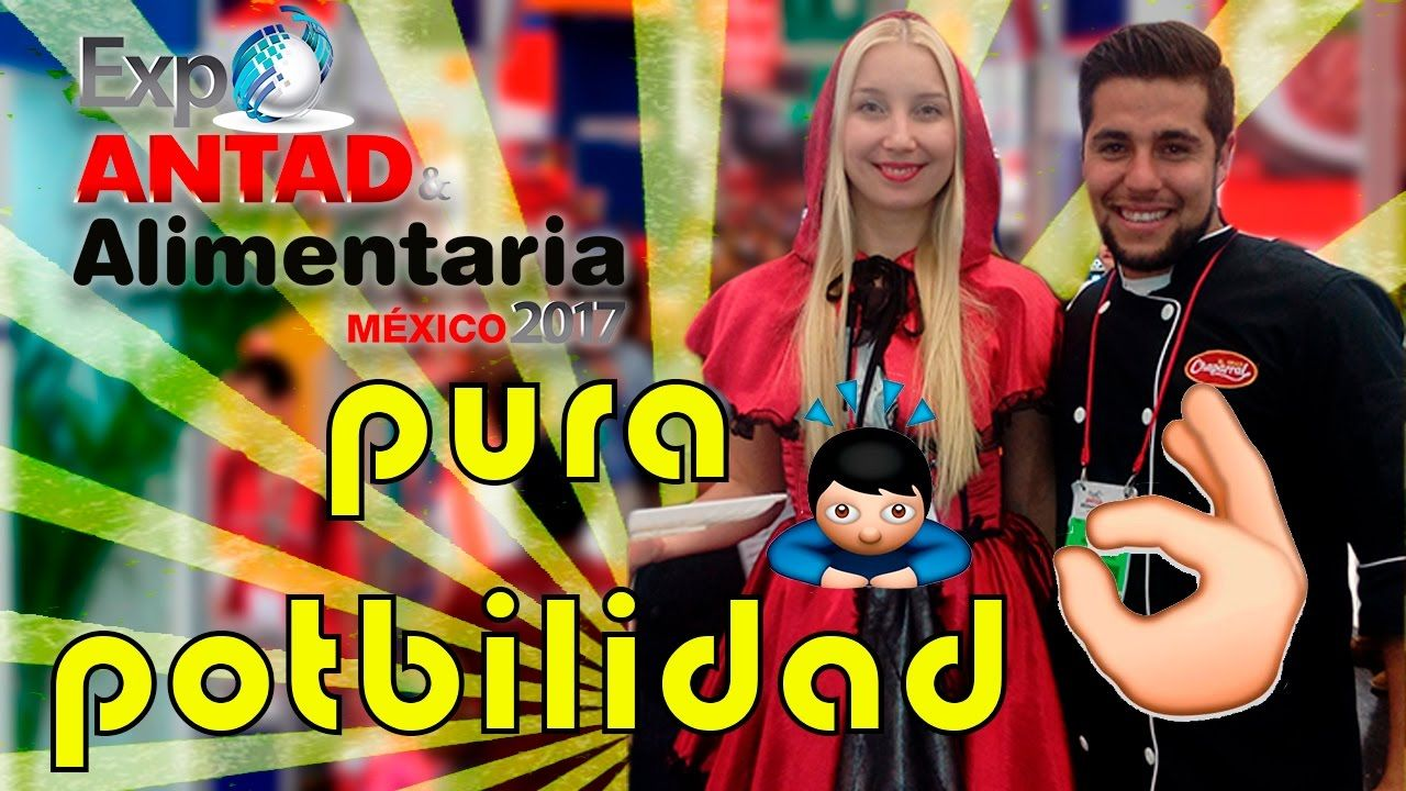 EXPO ANTAD PURA POTABILIDAD