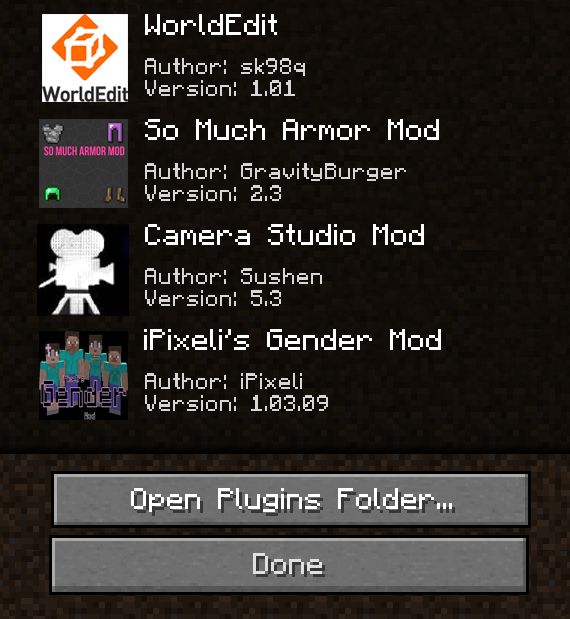 Mojang to release Mod ApI after 4 years of Planning and ...