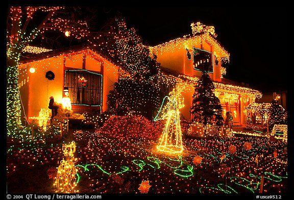 christmas lights usa # 8