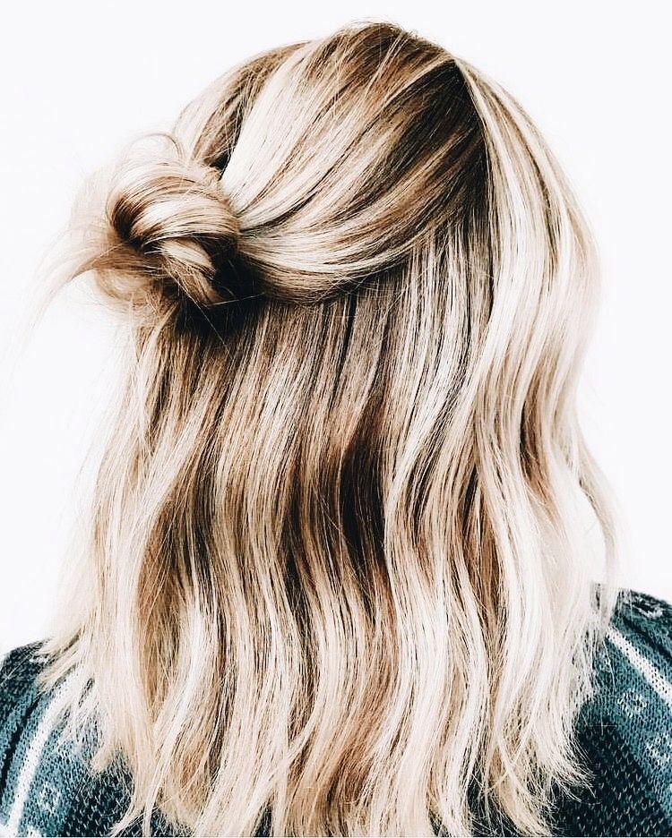 Pin De Lauren Conrad Co Em Hair Ideias De Cabelo Hair Hair Penteados