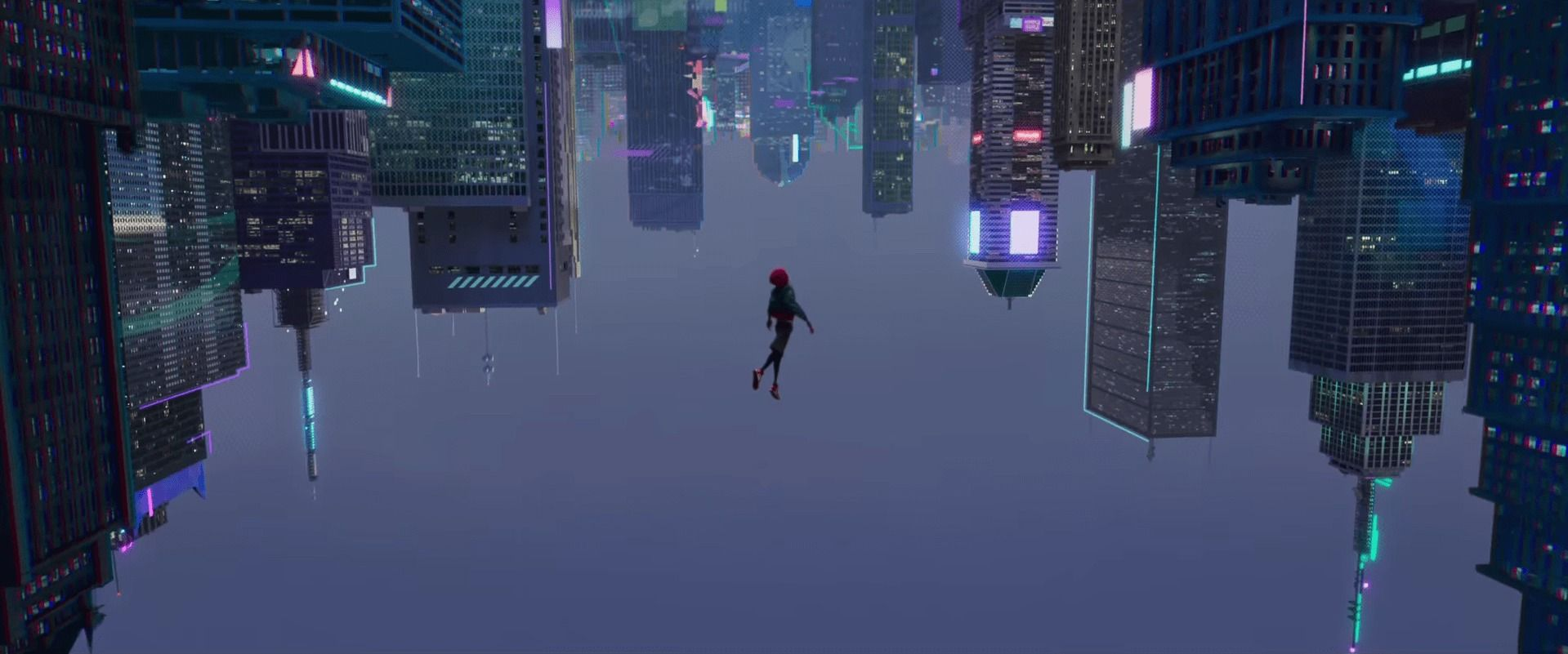 Spiderman Into The Spiderverse Marvel Wallpaper Spider Verse Spiderman