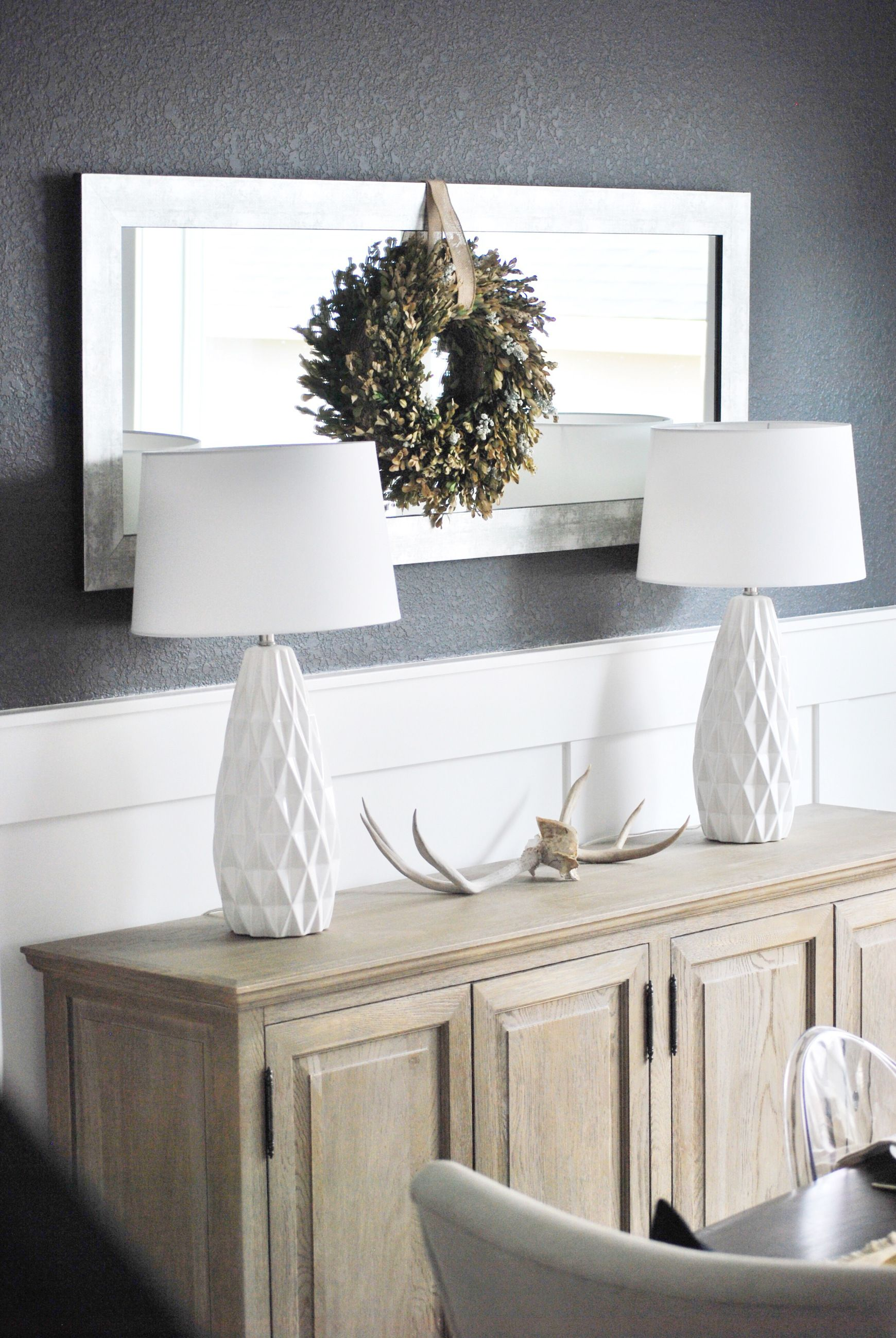 Link To Target Lamps And RH Sideboard