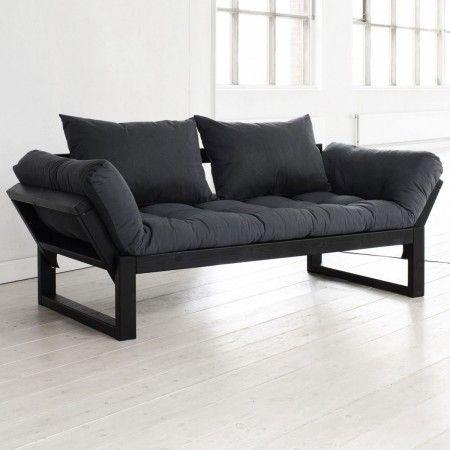 Sofa Bett Edge Kiefer Massiv Wendland Moebel De Kleines