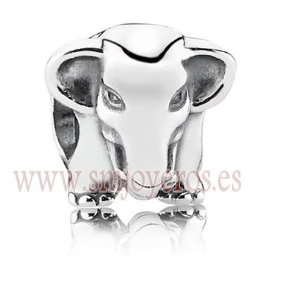abalorios pandora elefante