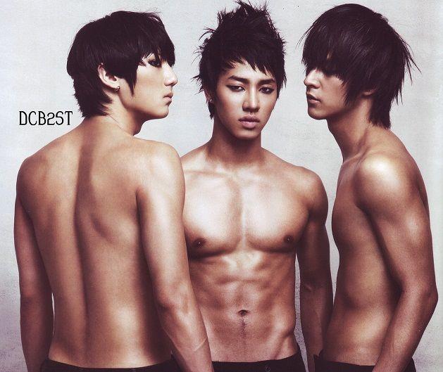 Kpop Fashn Less Shirtless Kpop Boys Kpop Guys Kpop Beast