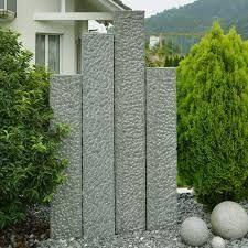 Bildergebnis Fur Naturlicher Sichtschutz Im Garten Stonescape