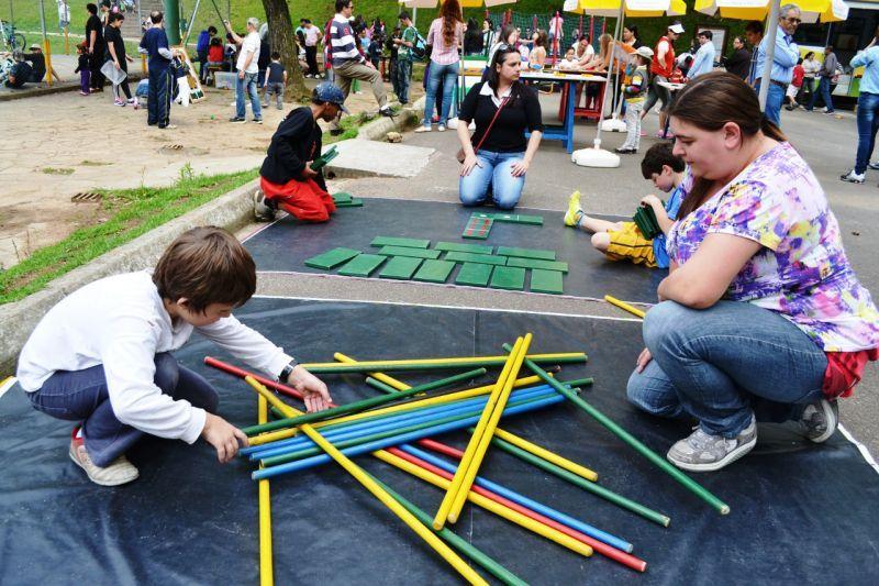 Atividades Recreativas Reduzem Em 90 Indisciplina Escolar Com