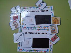 Plastificando ilusiones: Proyecto Castillos