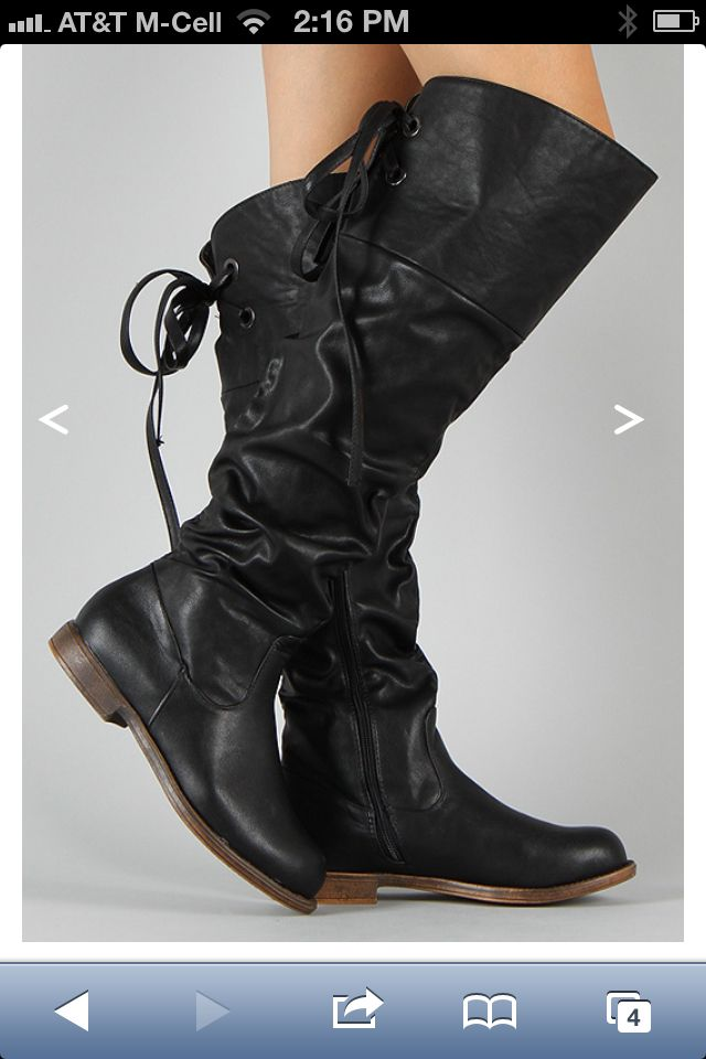 In love with this website!!!  Boots under $50--- www.urbanog.com