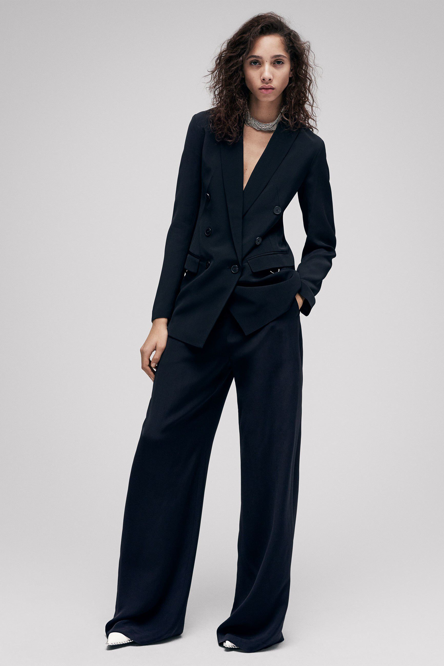 T by Alexander Wang Pre-Fall 2017 Fashion Show Collection