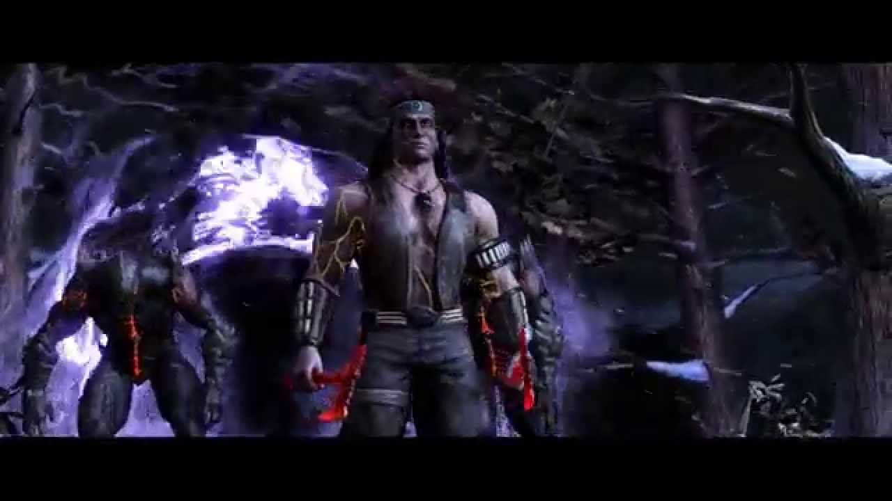 Shavo odadjian system of a down wiki fandom powered by wikia - Mortal Kombat X Official Launch Trailer