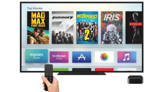 Apple TV, Roku, Chromecast, Amazon Fire TV Which TV