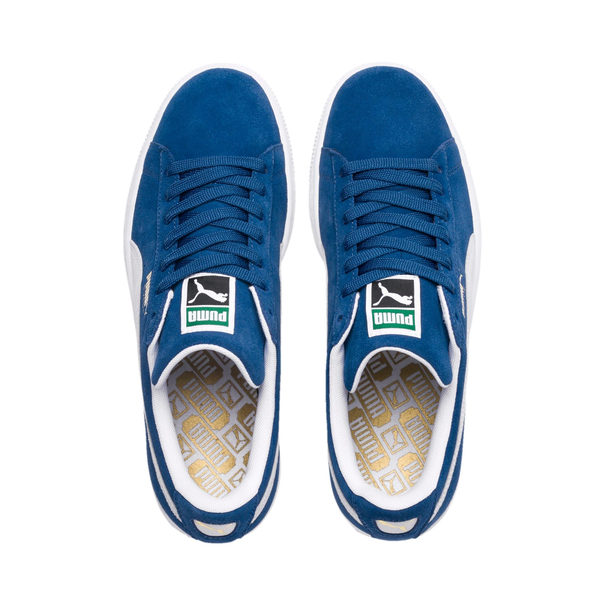 Suede Classic+ Sneakers | Puma suede, Classic sneakers, Best