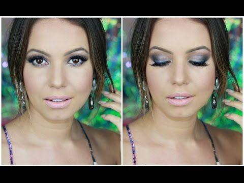 Maquiagem para Levantar o Olhar | Pálpebra Caída ou Gordinha | Juliana Goes | Dicas de Beleza, Saúde e Lifestyle.