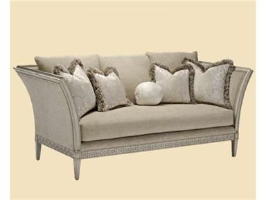 Elite Furniture Gallery NC Furniture Marge Carson Ionia Sofa ION43 www.elitefurnituregallery.com 843.449.3588 Nationwide Delivery