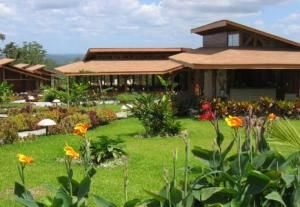 El Silencio Del Campo (from post: Costa Rica Hotel Tip: Can You Name Your Arenal Or Monteverde Hotel?)