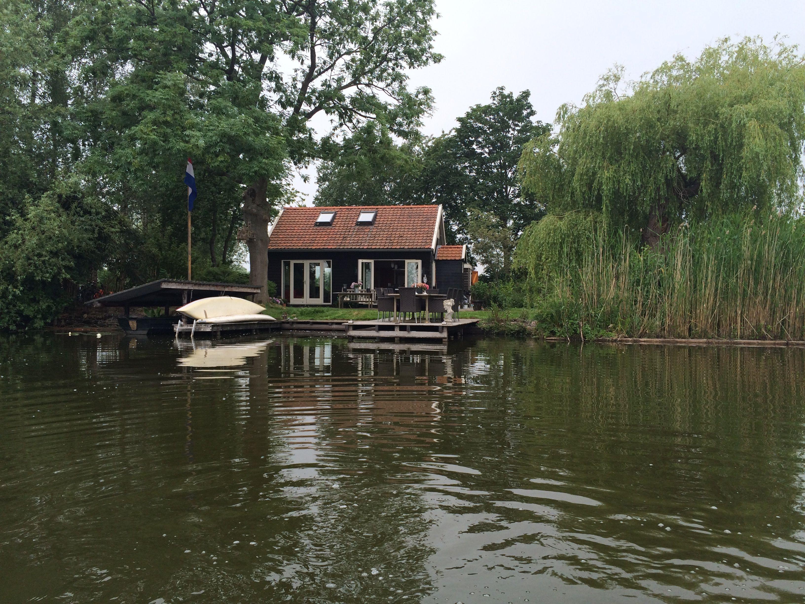 Pin Von Ulrich Venkord Auf Real Life Ferienhaus Natur Haus Und Ferienhaus Holland