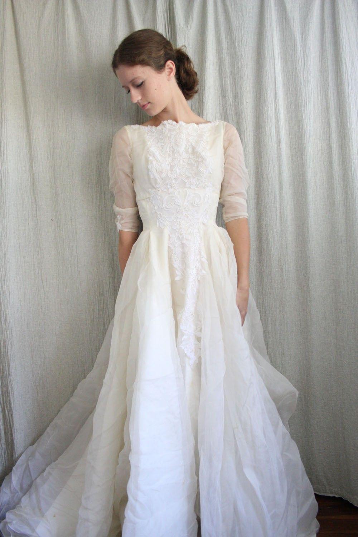 Unique 40s Wedding Dress Sketch - Colorful Wedding Dress Ideas ...