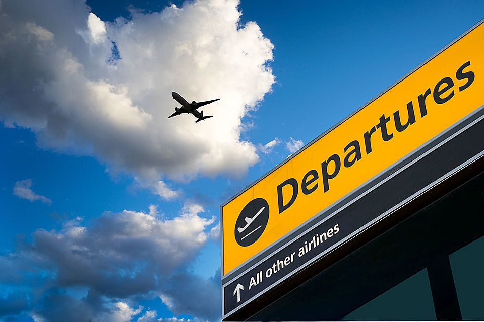 Britons Rush To Book Holidays Amid Plans To End Lockdown Barbados Today In 2021 Heathrow Heathrow Airport Athens Airport
