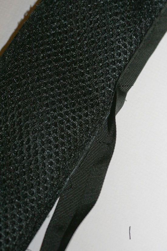 Backpack shoulder straps | MYOG | Pinterest