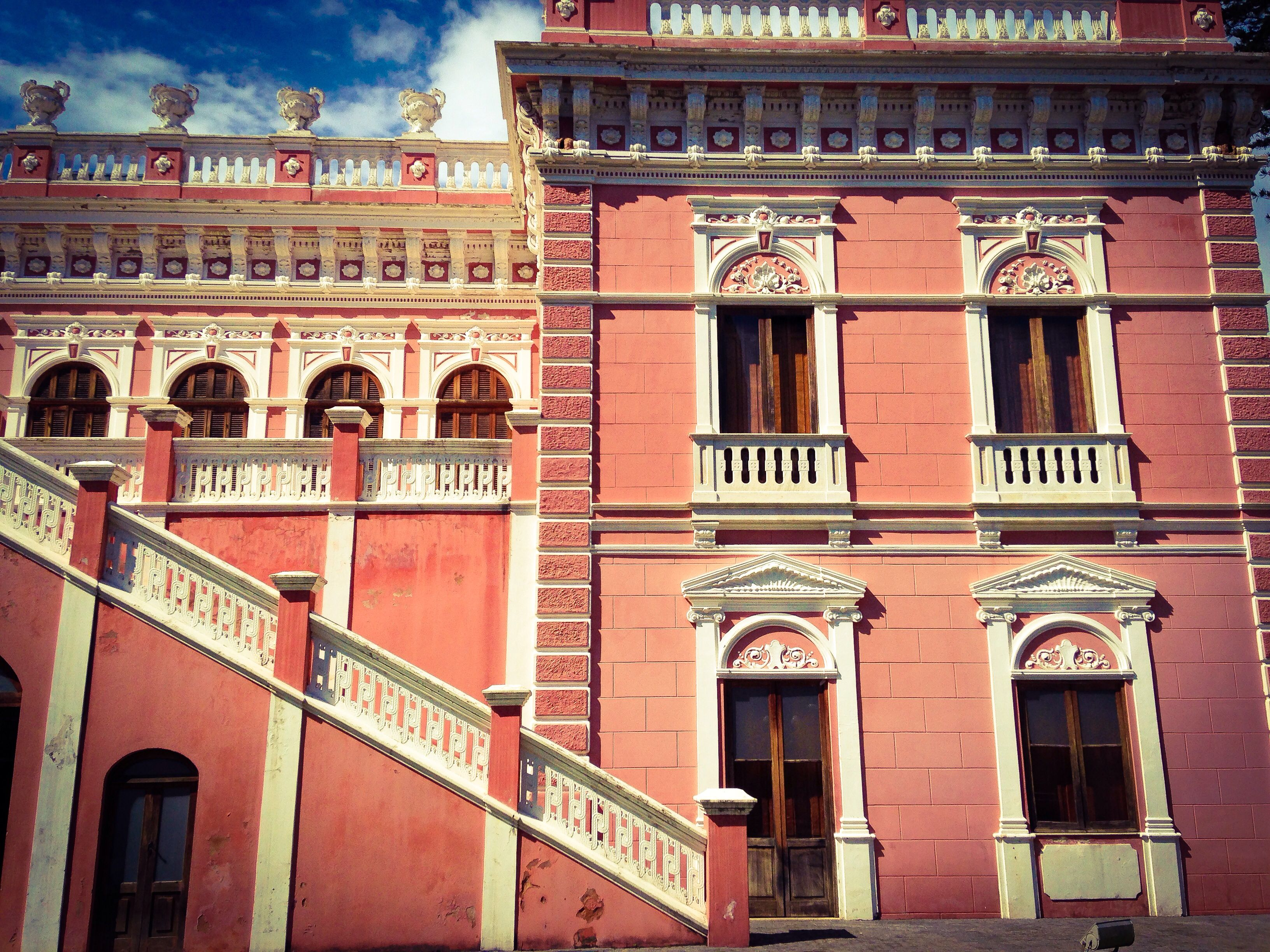 Palácio Cruz & Souza