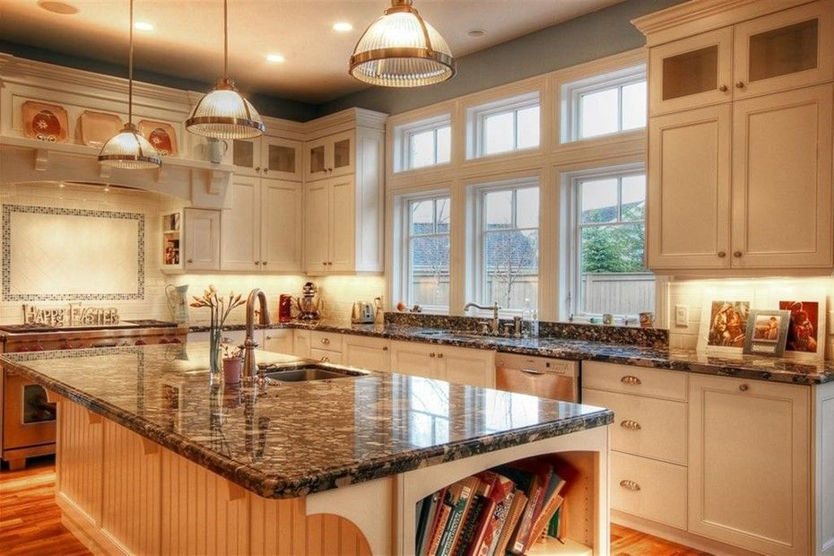 clean and classic kitchen design from 1 of 38 projects by renovation design group kitchen on kitchen interior classic id=78800