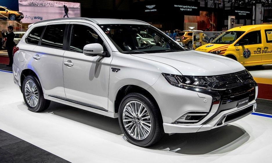 2020 Mitsubishi Outlander Redesign And Changes Car Magz Us Mitsubishi Outlander Outlander Car Mitsubishi