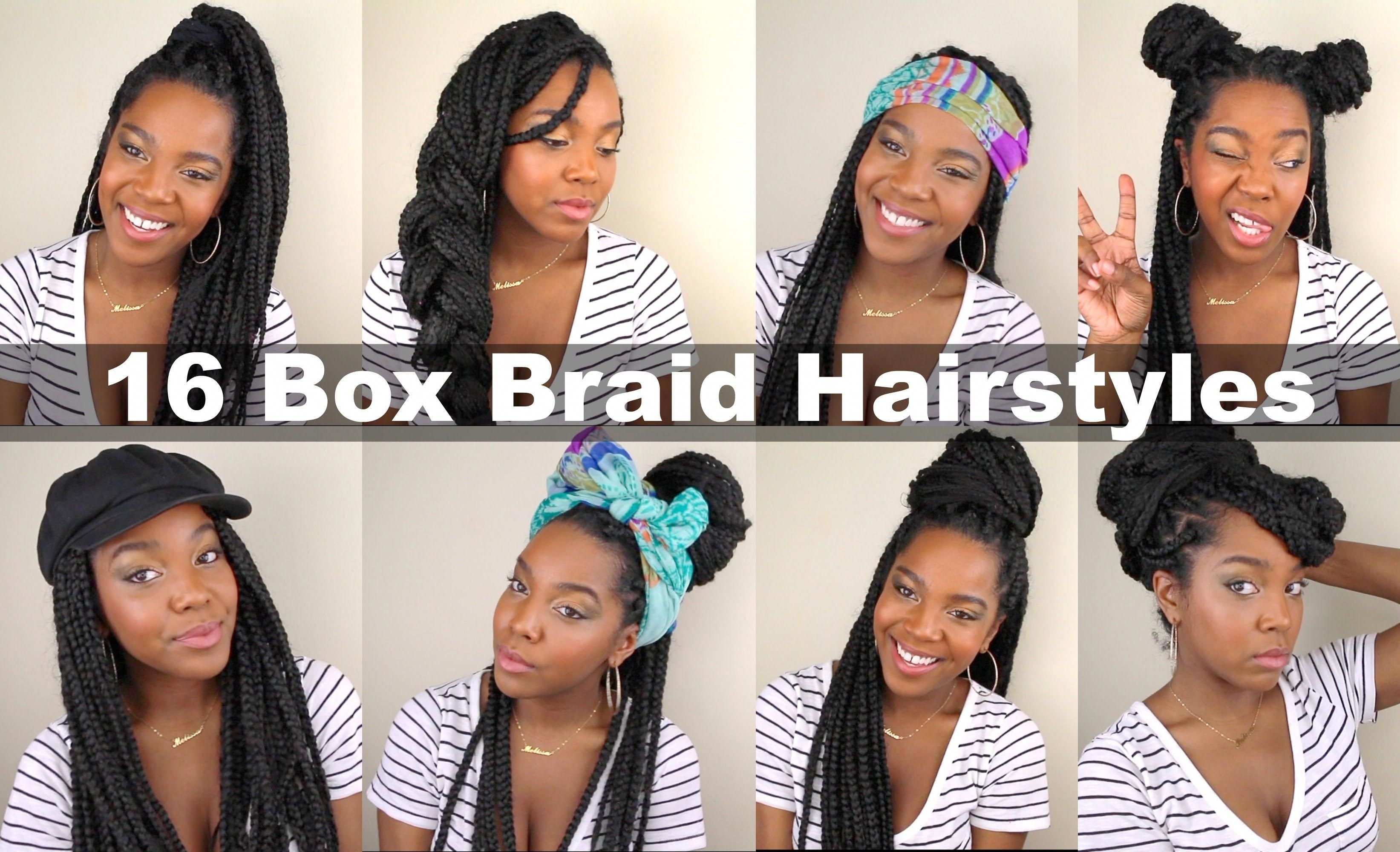 This Quick Easy Hairstyles Truly Are Beautiful Quickeasyhairstyles Box Braids Hairstyles Quick Braided Hairstyles Hair Styles