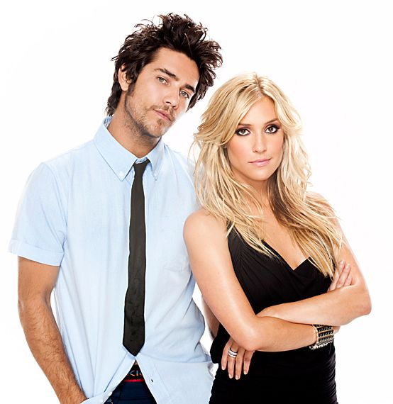 who is justin bobby dating in real life
