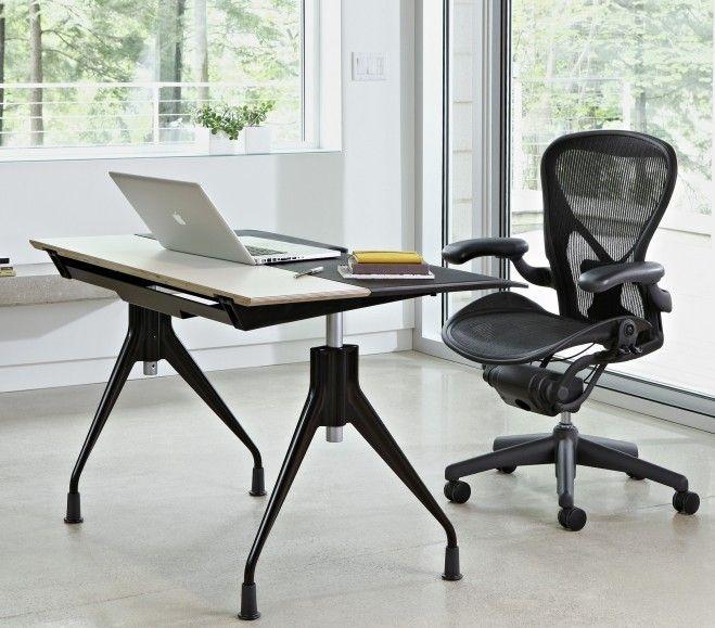 Cadeira Aeron® Da Herman Miller   C o d: Creative Original Design