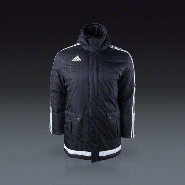 Buy adidas Tiro 15 Stadium Jacket on SOCCER.COM. Best Price