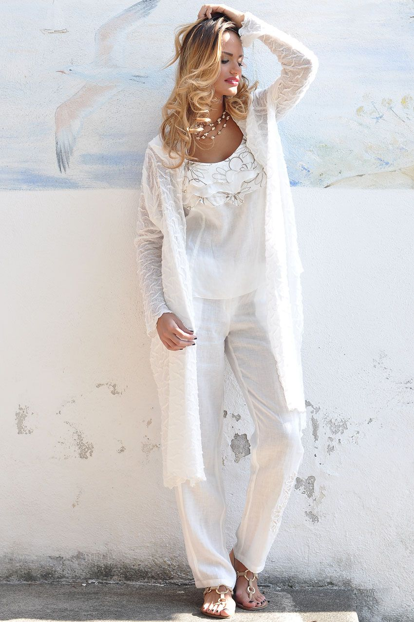 cd885c4c50c5 Collezione 2014 Moda Positano by Cris Moda Positano Boutique