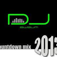 2013 COUNTDOWN MIX by djawsum on SoundCloud