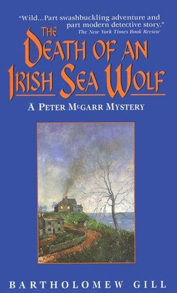 The Death Of An Irish Sea Wolf #irishsea The Death Of An Irish Sea Wolf #irishsea
