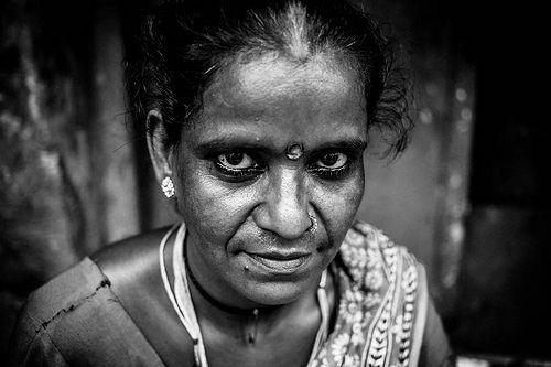 Mowgly Homeless Woman From Kolkata India Homeless Women Kolkata