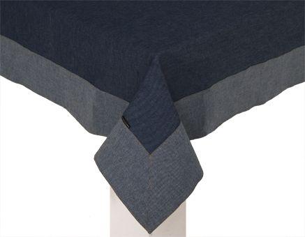 TOALHAS DE MESA > Jeans c/Aplicação Jeans .:. LETHESHOME: Têxteis Lar | Acessórios de Decoração | Tapetes,colchas,almofadas decorativas, atoalhados de mesa