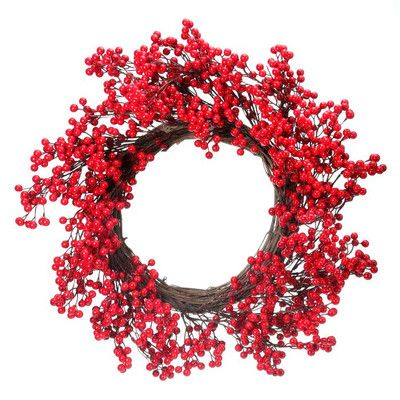Regency International Large Berry Wreath