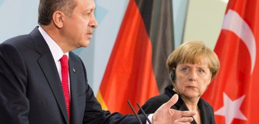 Turkey And Eu Erdogan Visit To Berlin Betrays Tensions Visiting Snoring Places To Visit