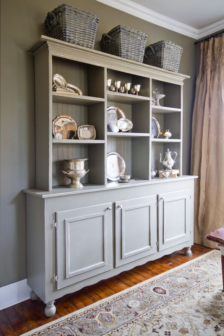 narrow hutch for dining room | Kitchen : Dining Room Storage Cabinets Narrow Sideboard ...