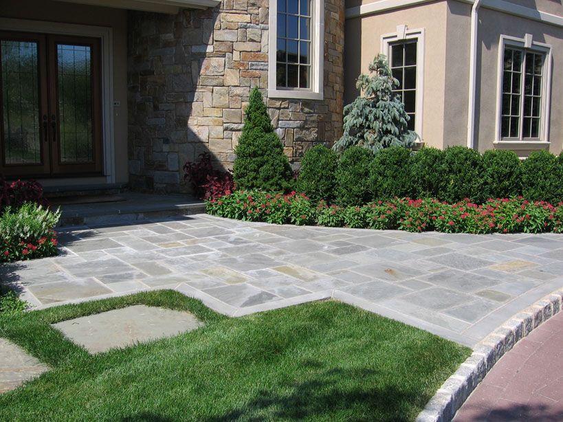 Landscaping Ideas By NJ Custom Pool & Backyard Design Expert ...