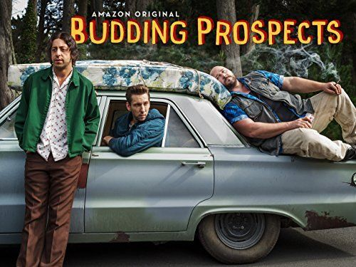 Amazon.com: Budding Prospects: Adam Rose, Joel David Moore ...
