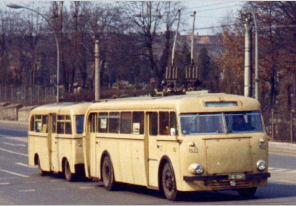 Trolleybus Berlin 21   Bus, Bus coach, Public transport