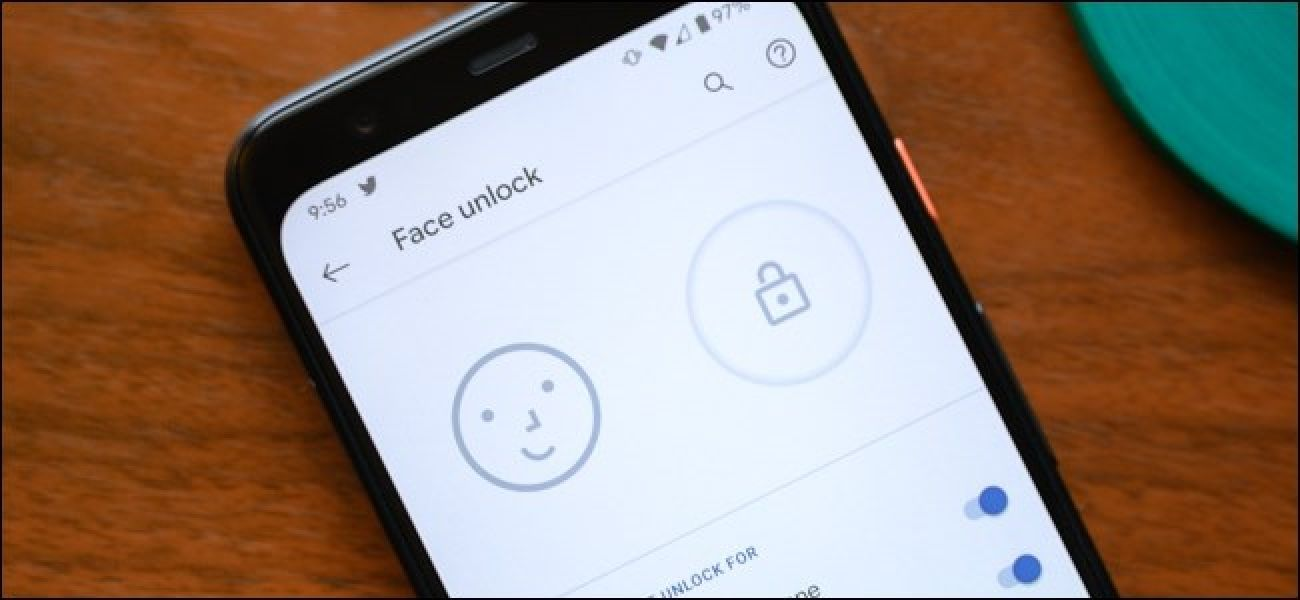 How to Disable Face Unlock on the Google Pixel 4 and Pixel