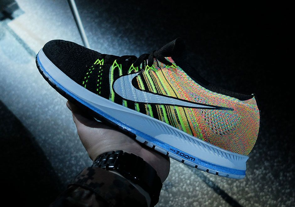 Nike Zoom Streak Flyknit | SneakerNews.com