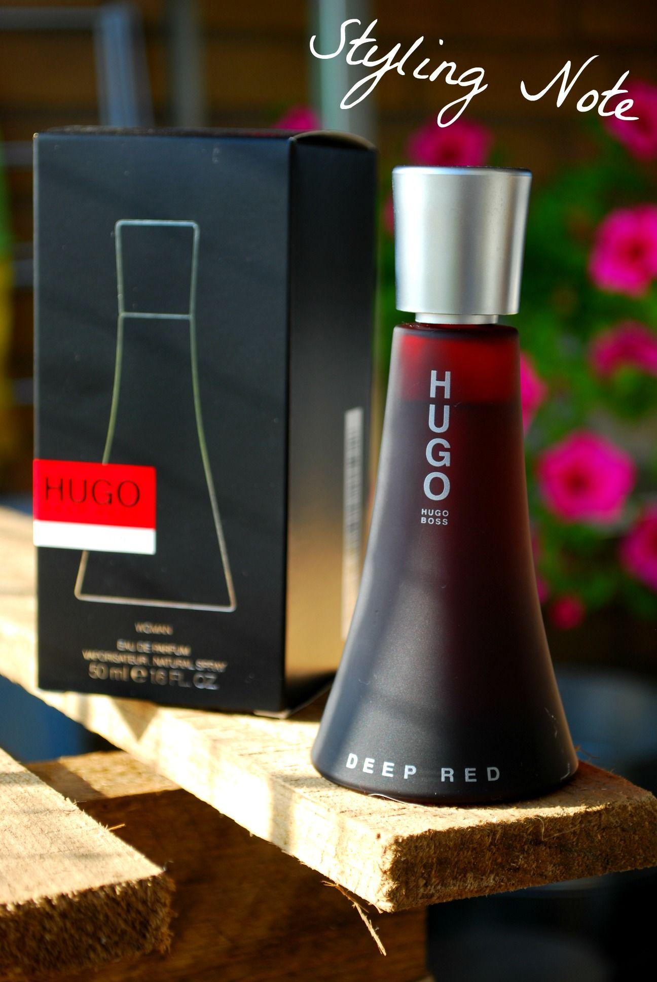 f4b6fdfbe56a Hugo Boss Deep Red. Love this zesty flavorsome Fragrance! So many levels to  enjoy!