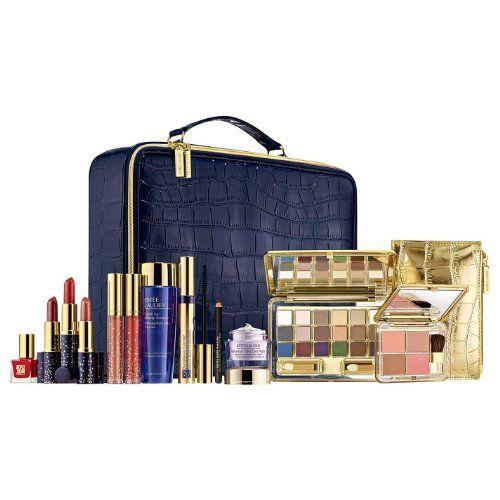 Estee Lauder 2013 Blockbuster Ultimate Color Makeup Gift Set Estee Lauder http://www.amazon.com/dp/B00GYEO098/ref=cm_sw_r_pi_dp_h.HFub10XPR45