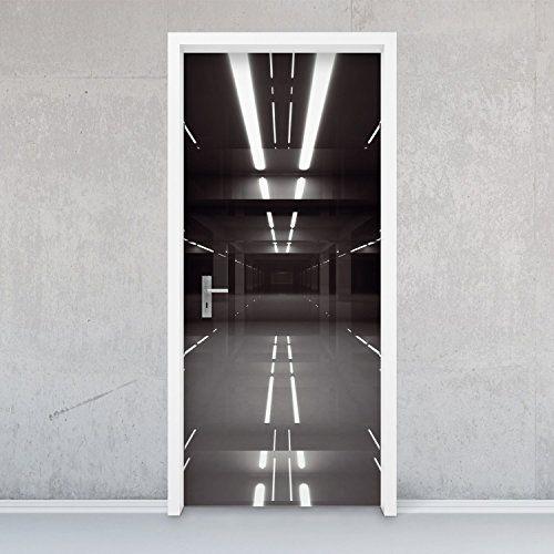 t rfolie selbstklebend t r gro innen 83 5 x 197 cm. Black Bedroom Furniture Sets. Home Design Ideas