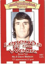 Dave Watson DOB 05/10/46. '70 to '75. 177 appearances ...