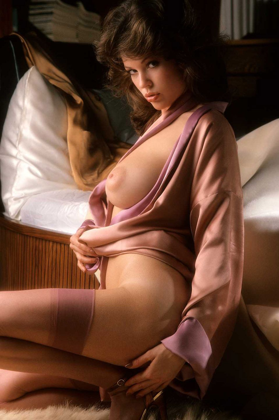 Candy Loving Naked 97