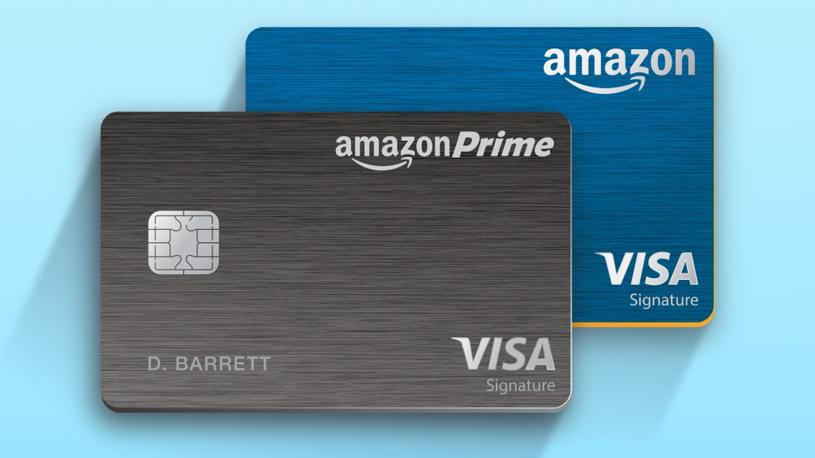 Amazon upgrades its Prime credit card with 13 percent cashback